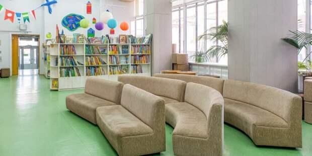 «Библионочь-2021» пройдет в Москве в онлайн-формате — Сергунина