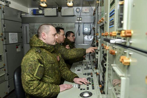 Беспилотник ВВС США устроил провокацию у нескольких границ России в новогоднюю ночь