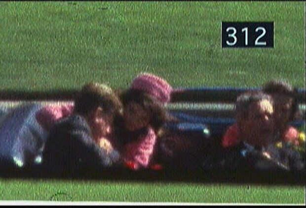 Убийство Кеннеди - абсолютно неизвестный для большинства взгляд на трагедию
