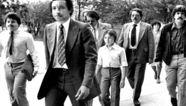 История Владимира Половчака, который в 12 лет стал самым юным беглецом изСССР