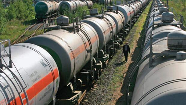 На77% упал экспорт российской нефти вБелоруссию в I квартале 2020