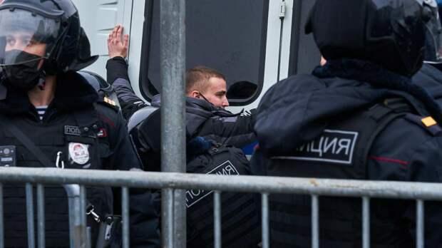 Навальный потерпел поражение