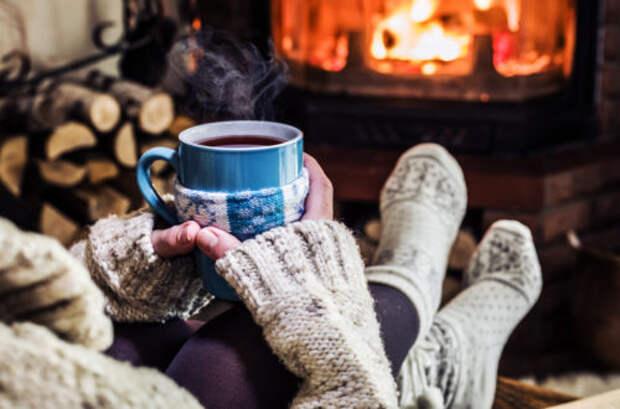 Уютный новый дом – пусть поселится с вами радость!