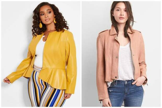Женские куртки на весну-2019: модные и стильные варианты