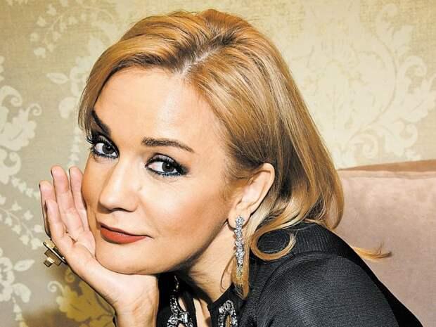Певица Буланова будет участвовать в выборах в Госдуму