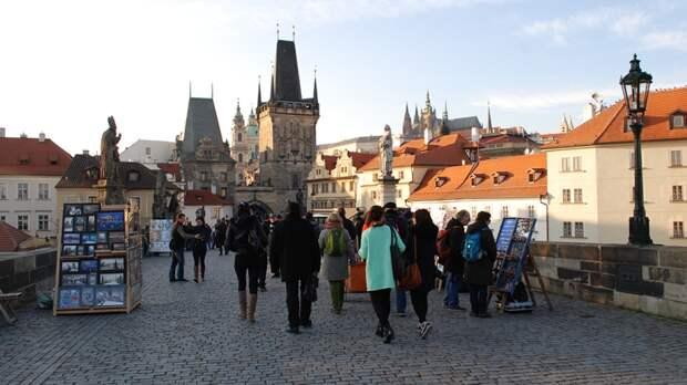 Бывший президент Чехии не верит в «причастность» РФ к взрывам во Врбетице