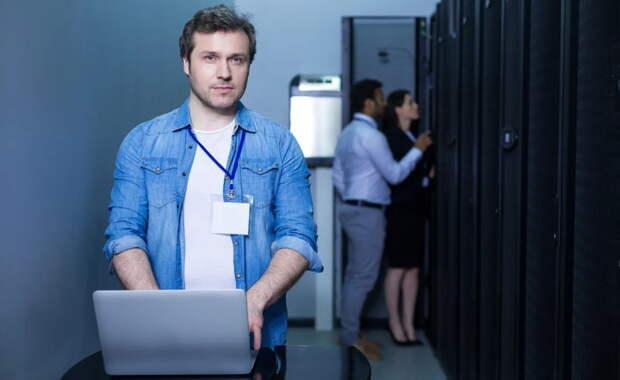 Почему бизнес может не опасаться хранить свои данные в облаке? Разбираемся на примере Yandex.Cloud