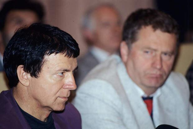 Анатолий Кашпировский — о своем главном косяке, шарлатанстве и жизни, которая не удалась