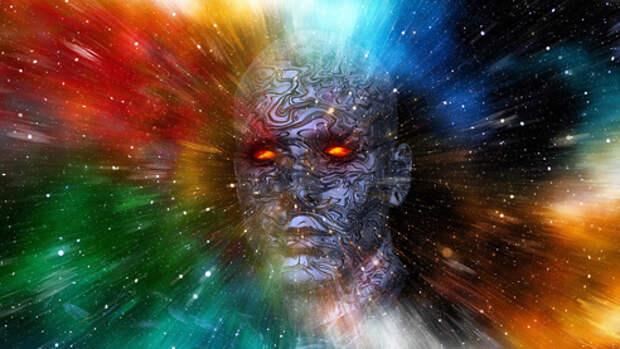 Мир квантовой реальности
