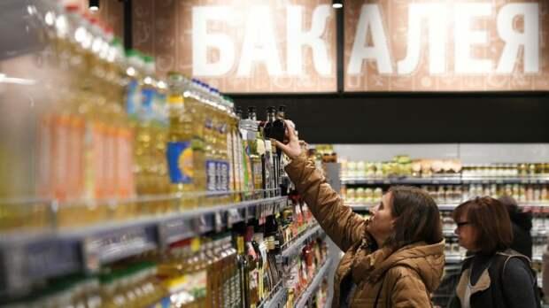 7 советов, как не заразиться коронавирусом в продуктовом магазине