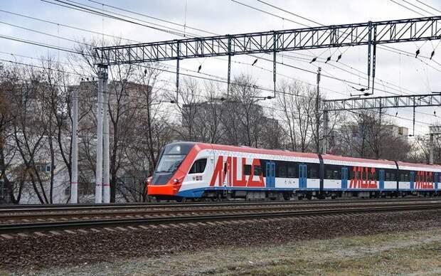 При поездках на электричке от Новодачной и Долгопрудной следует учитывать изменение графика