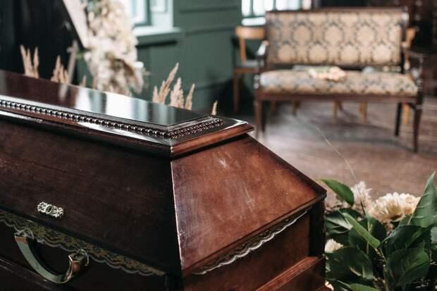 В Завьяловском районе отказались от строительства крематория у поселка Италмас