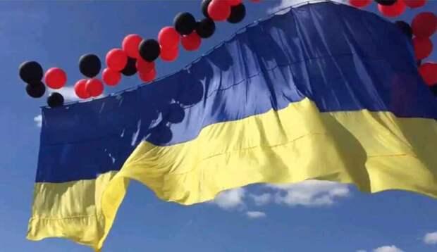 Голос Мордора: Какова истинная цена любви украинцев к Крыму