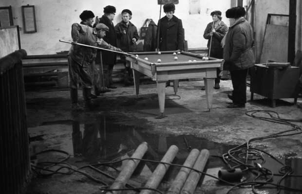 Выученная беспомощность советского человека.