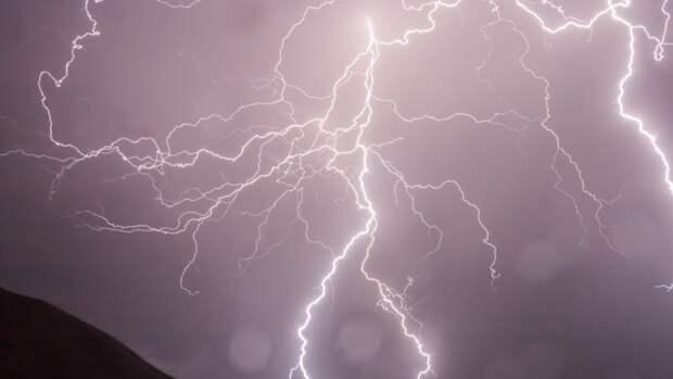 Грозы и аномальная жара ожидаются в Ленобласти 21 июня