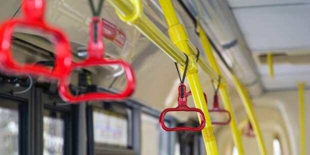 Автобусы маршрута №88 станут более вместительными