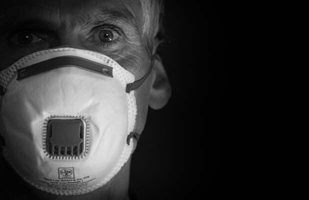 Заболевший коронавирусом пожилой мужчина скончался в Удмуртии