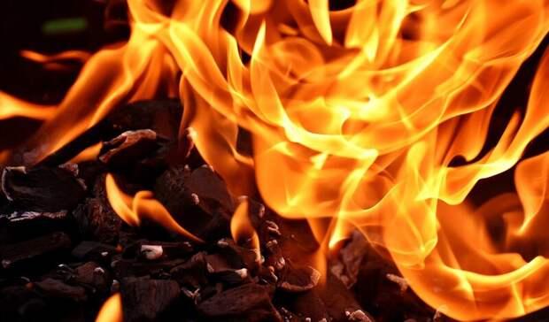 Пациентов эвакуировали при пожаре вбольнице наСтаврополье