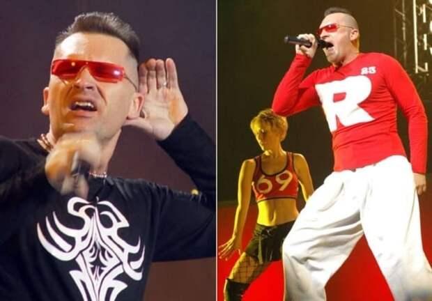 Легенды 90-х: группа «Кар-Мэн», или История о том, почему распался знаменитый «экзотик-поп-дуэт»