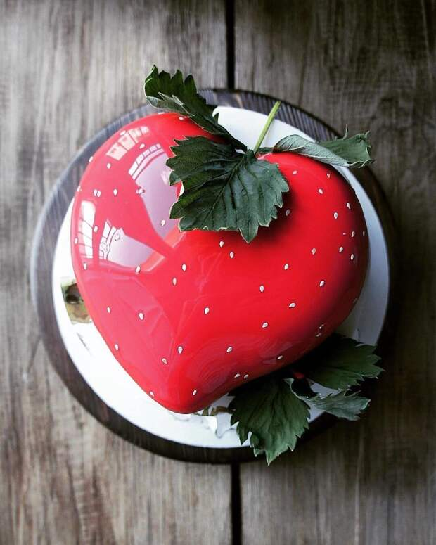 Я шеф-повар из России, но мои торты почему-то любит весь мир!