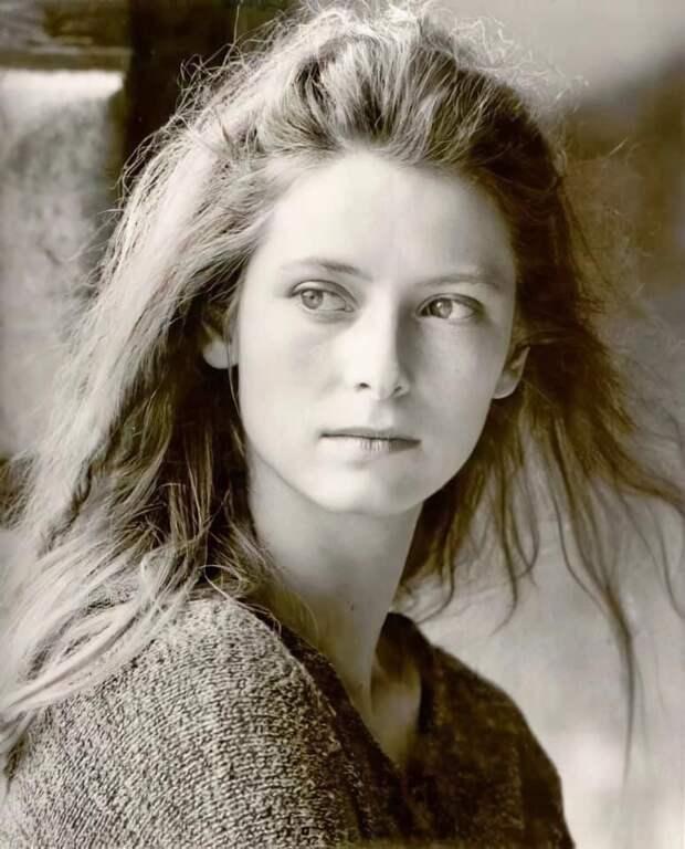 ильда Суинтон, 1988 год.