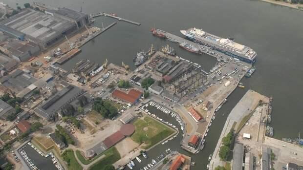 «Новые проекты» для Клайпедского порта обнажили трагедию Литвы