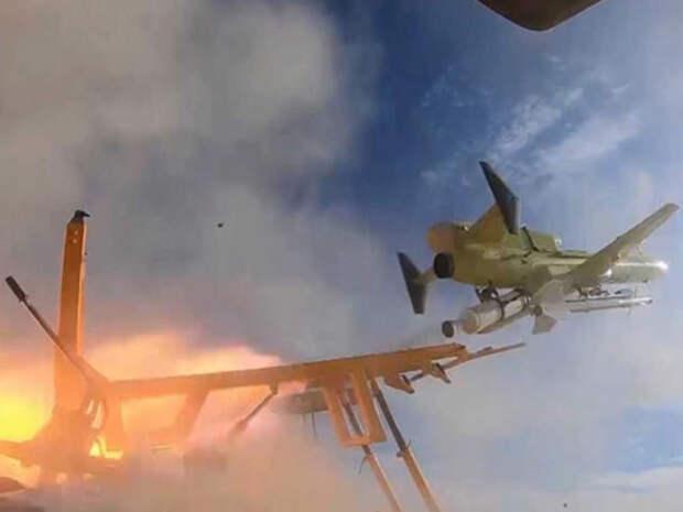 Израиль признал мощь боевых дронов Ирана, а США выводят свои противоракетные системы из Саудовской Аравии