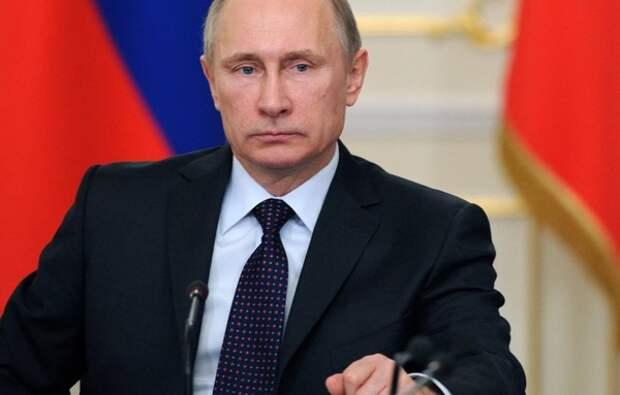 Путин снимет санкции с нескольких украинских компаний