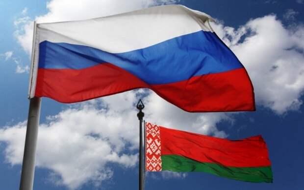 Белоруссия Россия газ
