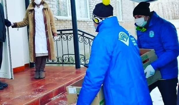 Волонтеры озвучили свои главные причины участия впраймериз ЕР