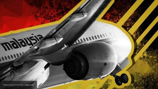 Антипов объяснил, почему США не хотят показывать спутниковые снимки в деле крушения MH17