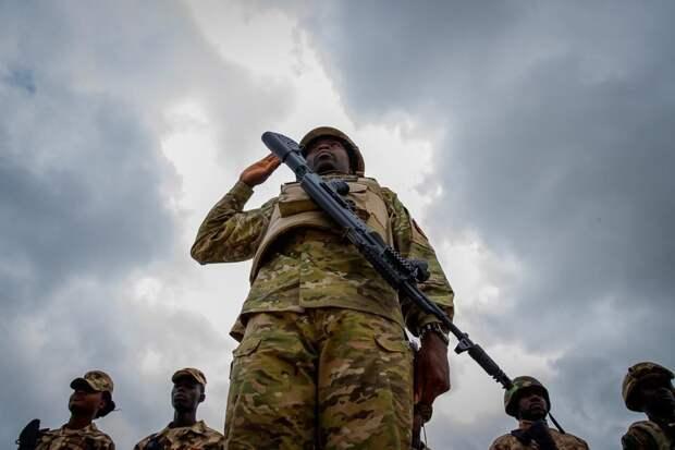 Силовики спасли пять человек из плена боевиков в Нигерии