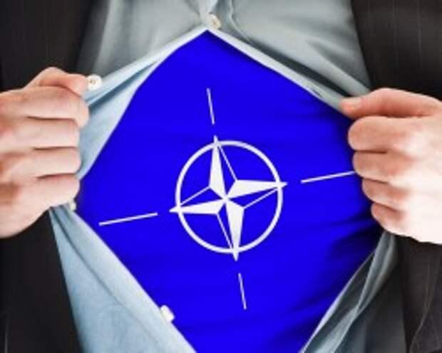 НАТО создаст трастовый фонд для поддержки Украины