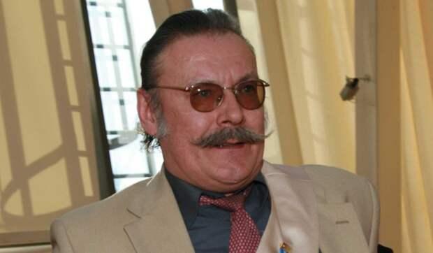 Известный актер Александр Самойлов скончался от страшной болезни