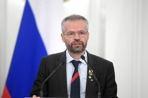 Академик РАН Ефим Хазанов задержан в Нижнем Новгороде