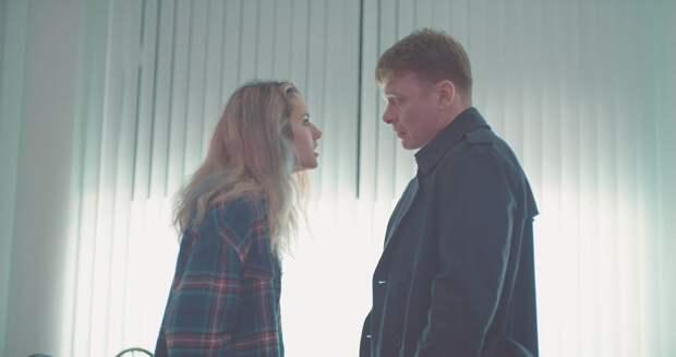 Конфликт поколений: актеры сериала «Контакт»