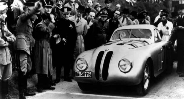 Составлен ТОП самых красивых моделей BMW в истории