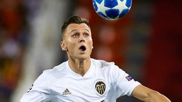 Черышев выйдет в стартовом составе «Валенсии» на матч с «Осасуной»