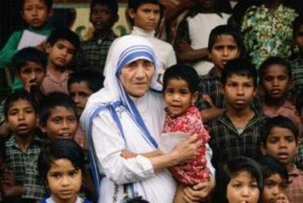 Неприятная правда о Матери Терезе