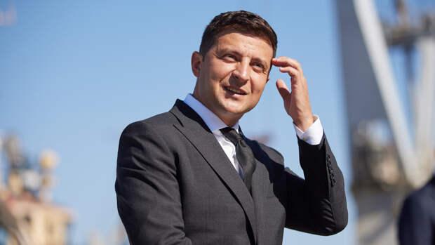 Киевский эксперт заявил, что Зеленский лишил украинцев будущего