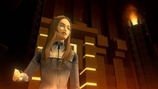 Видео: принципиальный выбор в новом трейлере Shin Megami Tensei III: Nocturne HD Remaster