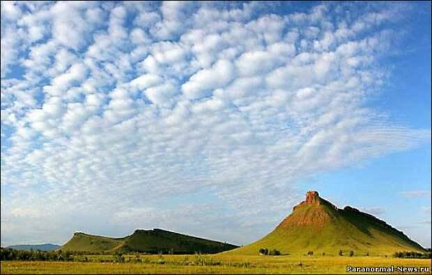Ученый уверен что сибирское Урочище Сундуки это древняя обсерватория