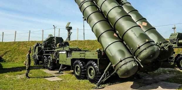 РФ «отключила» проданные Турции ракетные системы С-400: разбираю одну из версий произошедшего