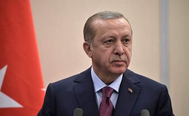 Эрдоган снова заявил об отправке военных в Ливию для поддержки ПНС