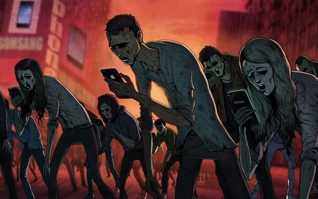 Александр Роджерс: Безликие «революции» как проклятье XXI века