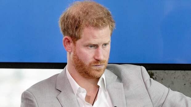 Принц Гарри не захотел остаться на день рождения Елизаветы II