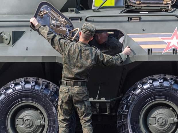 РФ продолжит помогать соседним странам в урегулировании конфликтов