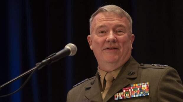 Американский генерал не поверил в сговор России с талибами