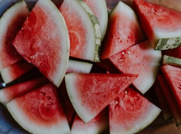 Сочная и вкусная — диета арбузная: минус 10 кг за 2 недели
