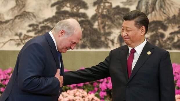 Китай начал захват Европы с Белоруссии, Зеленский должен дать бой вместе с США – эксперт
